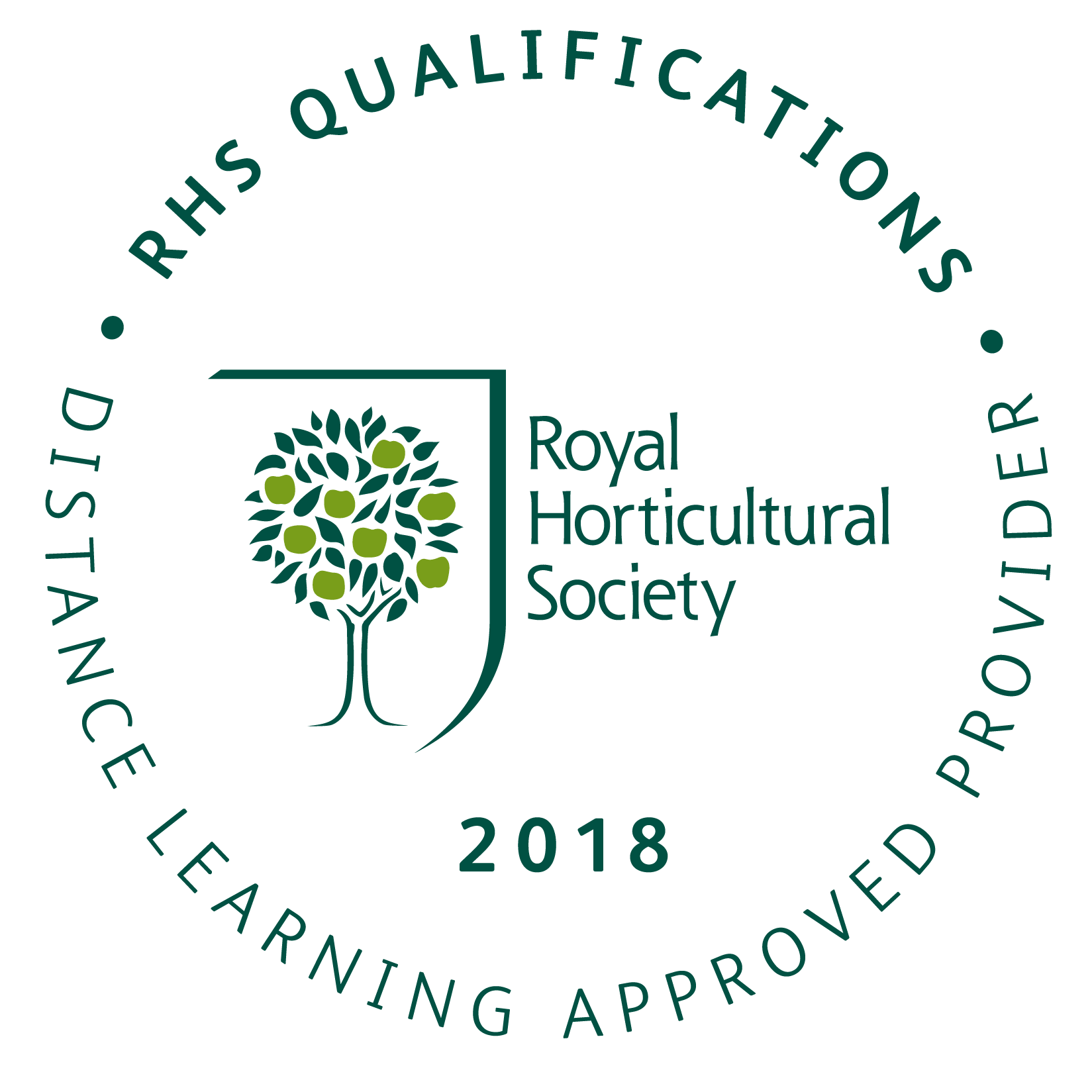 This RHS Level 2 Certificate in the Principles of Horticulture can be  obtained by successful completion of both the level 2 principles.